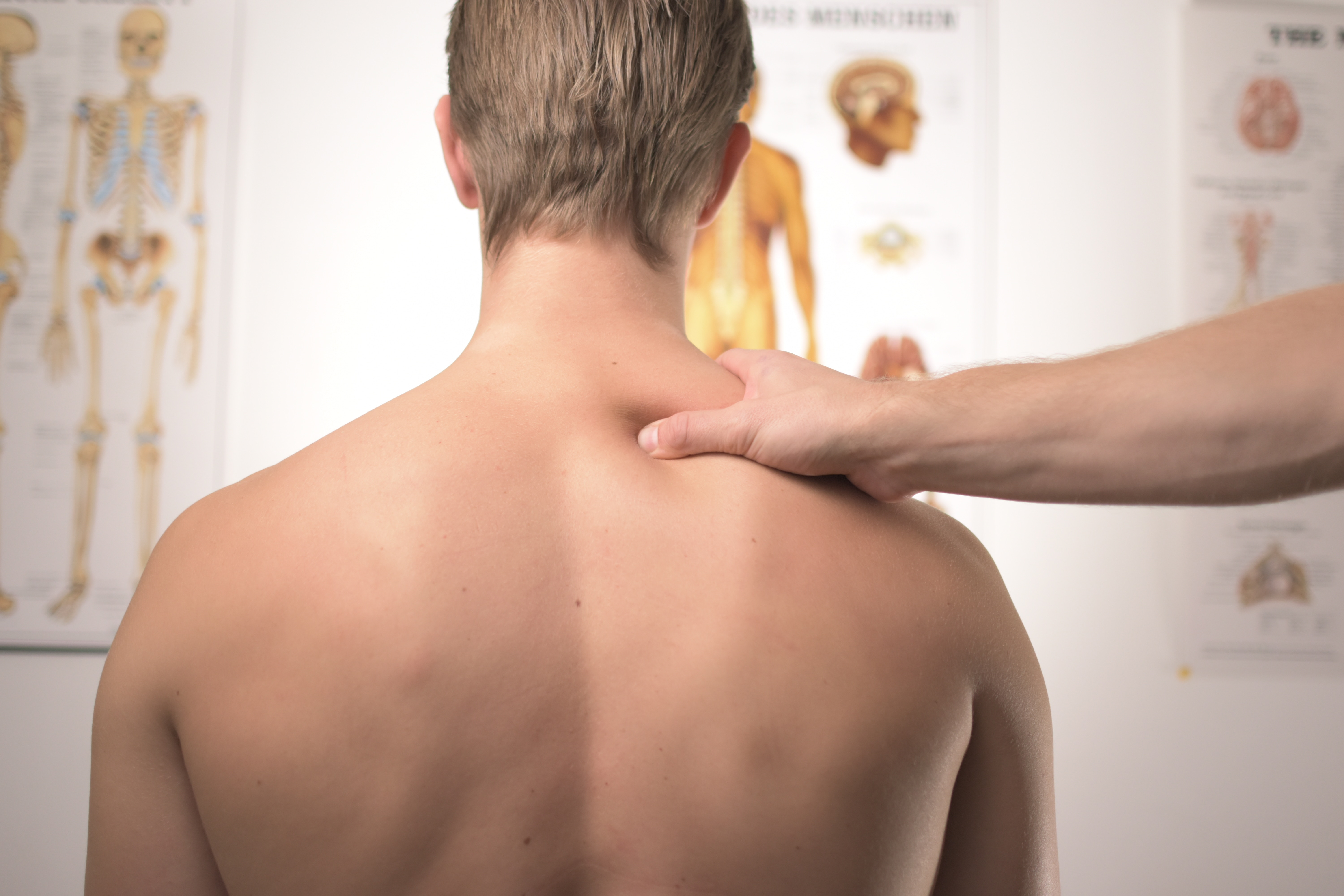 neck pain assessment